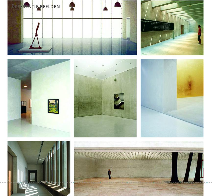 uitbreiding museum